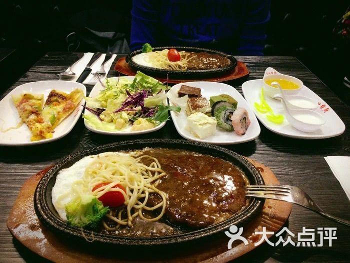 河南帮厨(西固店)-传统-兰州图片台北肉酥美食美食图片
