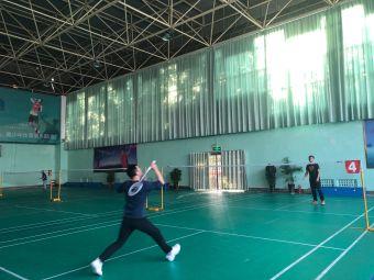 安徽省体育中心羽毛球馆(芜湖路店)