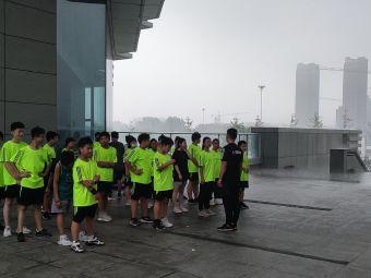 七彩体育特训营(人和校区)