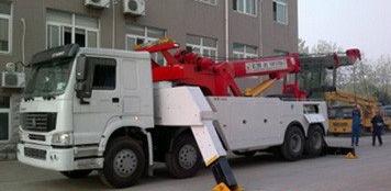 权天汽车救援服务中心