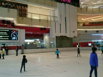 The Rink 溜冰场(圆方店)