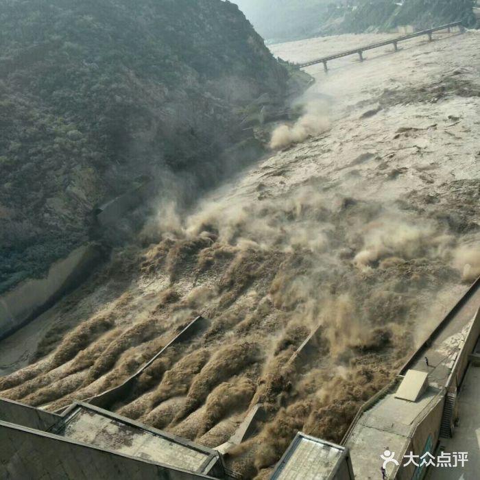 三门峡大坝风景区图片 - 第13张