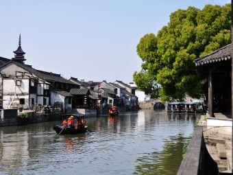 千灯古镇-售票处(2)