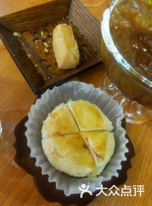 云南鲜花饼制作方法17步骤
