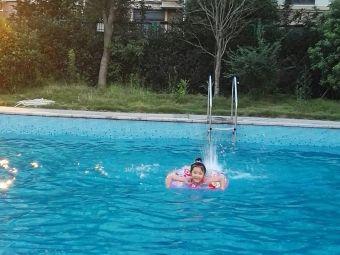 保集半岛游泳池
