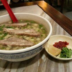 秦门陕西菜的图片