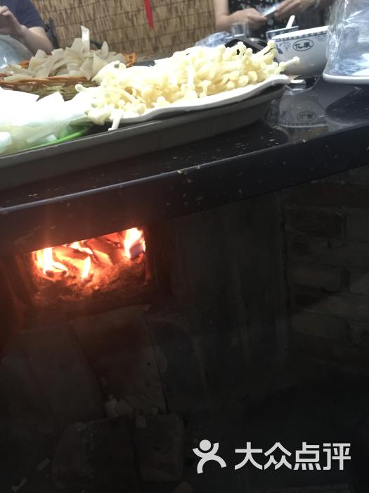 农家乐家和图片(衡水湖店)-饭店-衡水美食沧州美食v图片图片