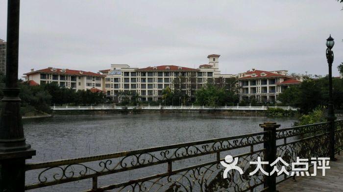 鹤山碧桂园凤凰酒店--其他图片-鹤山市酒店-大众点评网