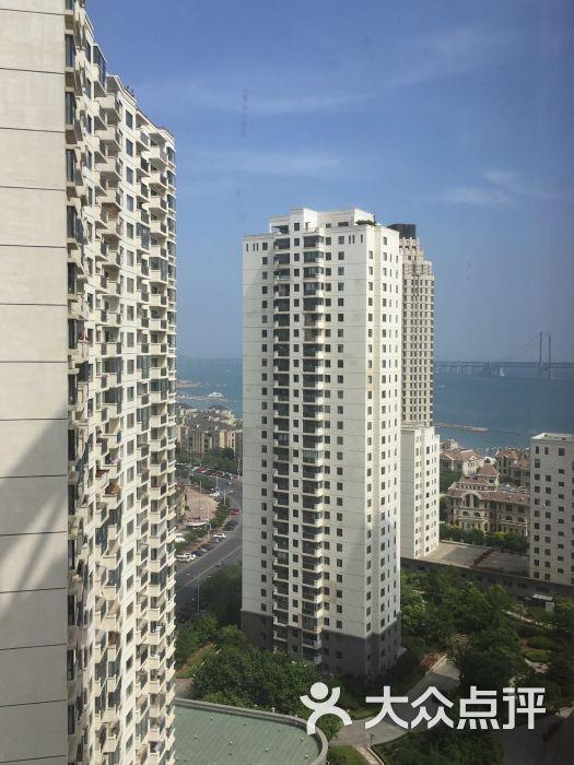 大连星海假日酒店-图片-大连酒店-大众点评网