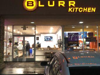 Blurr Kitchen