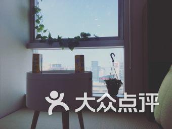 芒果心理咨询工作室(陆家嘴店)