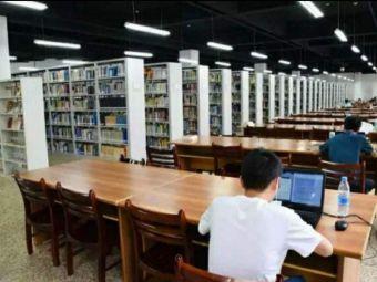 黑龙江大学图书馆