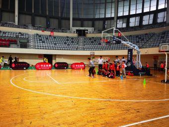 中正体育青少年运动中心(海曙文体中心)