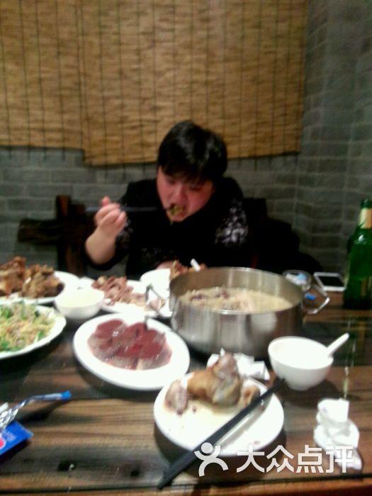 福贵杀猪菜-美食-哈尔滨美食-波国点评网图片大众金宁图片