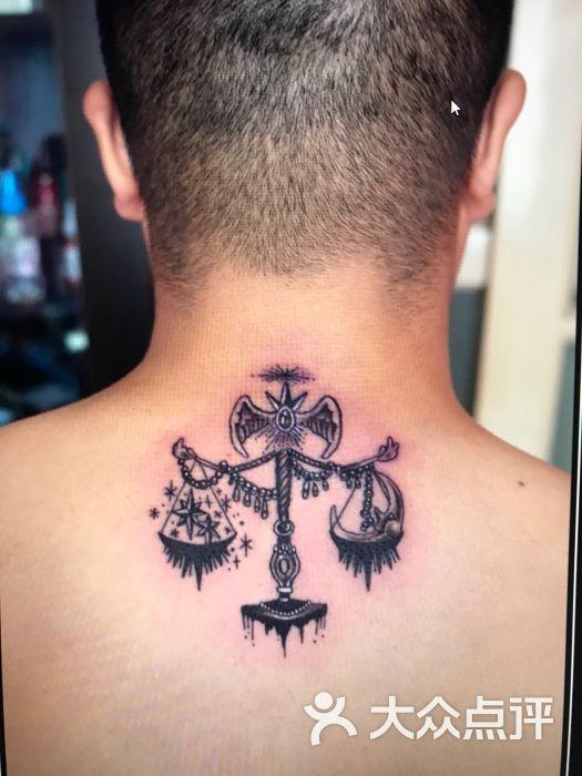 宝针纹身工作室图片 - 第9张图片