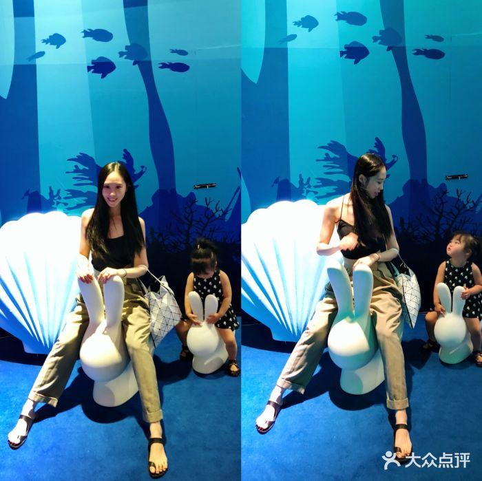 乐高动物王国环保展鸟巢站图片 - 第70张