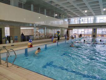 贵州体育馆北京路游泳中心