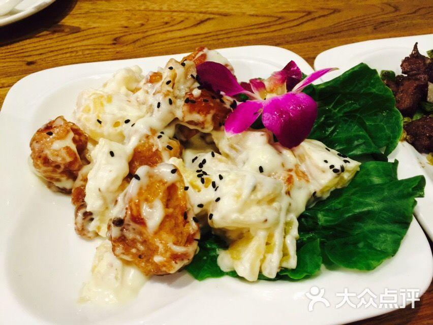 华越楼(环球中心店)-美食-成都图片-大众点评网什康巴的美食图片