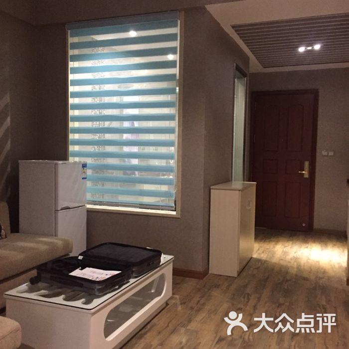 广州丽晶国际酒店公寓