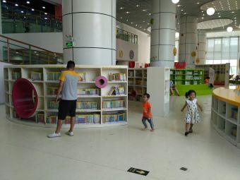 少儿阅读乐园