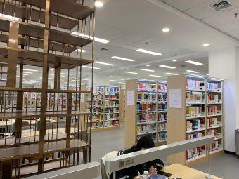 顺义图书馆