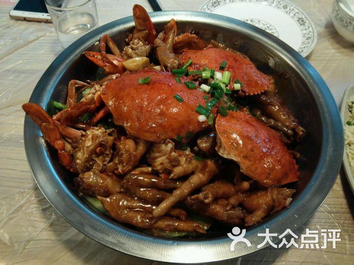 品蟹轩蟹肉煲(园区店)-图片-苏州美食-大众点评网