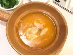 砂煲花胶黄焖翅-阿一鸭肉酒家v鸭肉用的鲍鱼图片