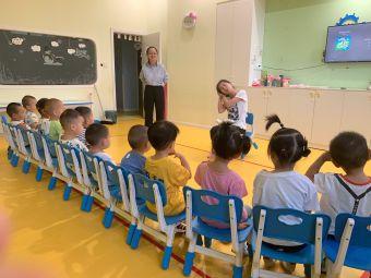 奇卡国际托育早教中心