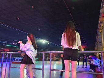 容桂溜冰场