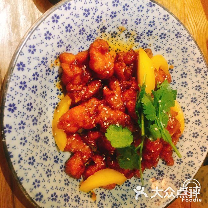 metoocate蜜桃餐厅(苏州平江万达店)图片 - 第1张