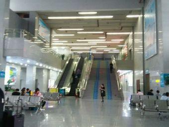宾王客运中心(宾王客运中心点)