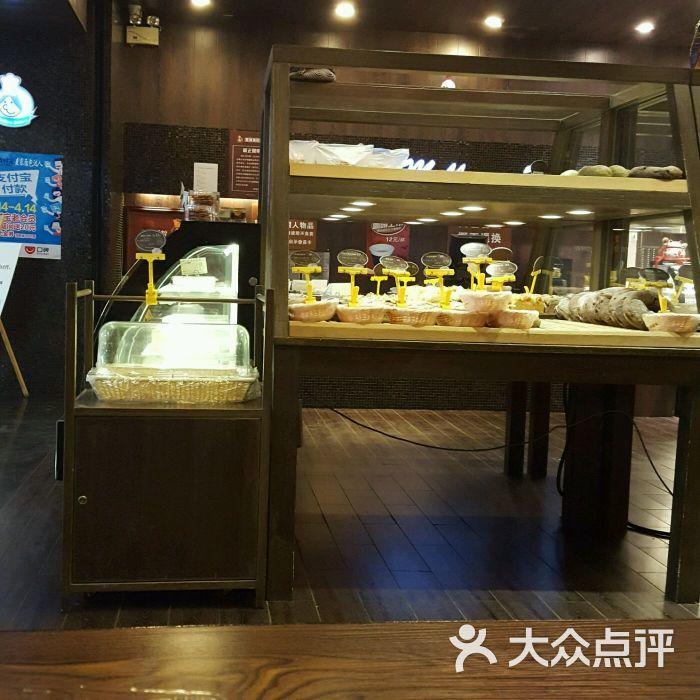 麦乐面包达人(凯德广场学府店)-图片-哈尔滨美食-大众