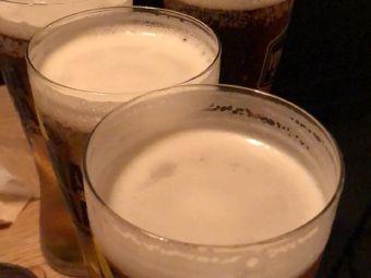 Yona Yona Beer Works Ebisu East Entrance