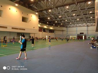 爱玛会羽毛球馆(国际会展中心店)