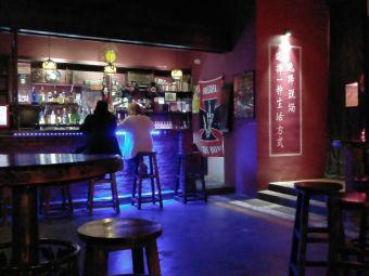 魔符LiveHouse(酒吧剧场)
