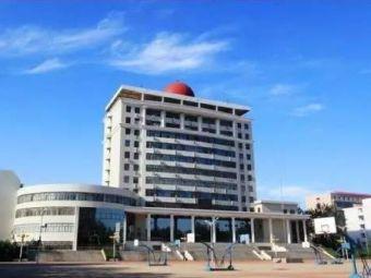 黄河科技学院(郑东新区校区)