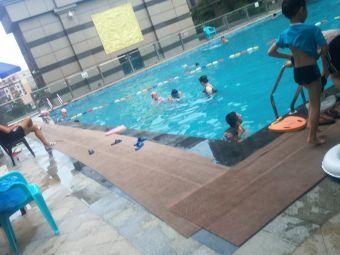古源游泳池(汇润幸福里店)