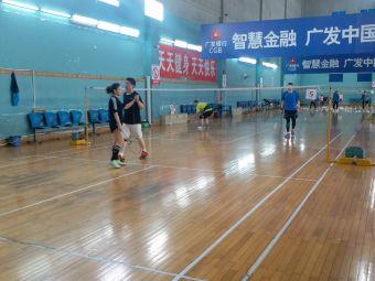 福建省奥林匹克体育中心体育馆
