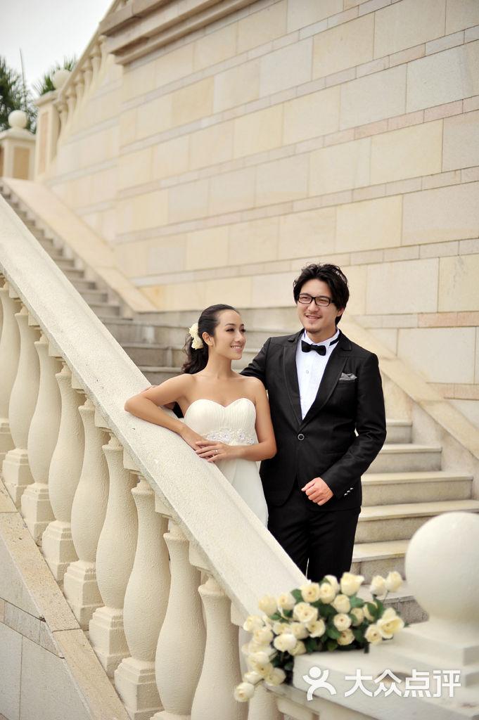 新新娘婚纱摄影广场_新新娘国际婚纱摄影 南亚广场店