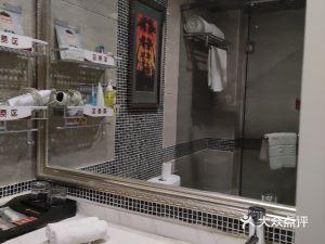 泰合温泉假日酒店·洗浴部