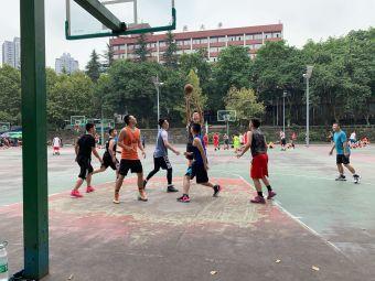 重庆大学B区