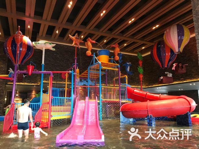 沈阳清河半岛温泉度假酒店图片 - 第2张