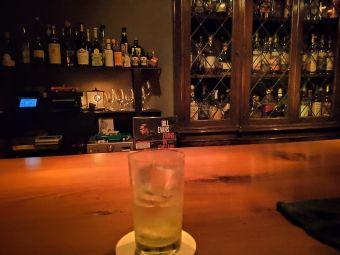 bar Evans