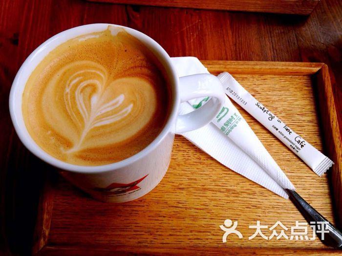 雕刻时光咖啡馆(香山店)咖啡图片 - 第9张