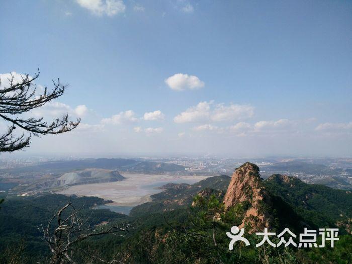 千山风景区-图片-鞍山周边游-大众点评网