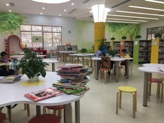 禅城区少年儿童图书馆