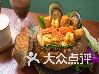 金泰子泰国餐厅(佐敦店)