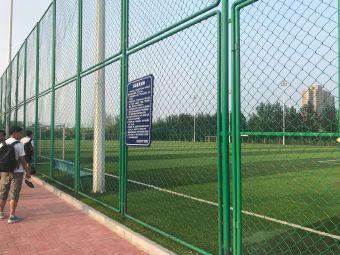 侯臺綠化體育廣場足球場