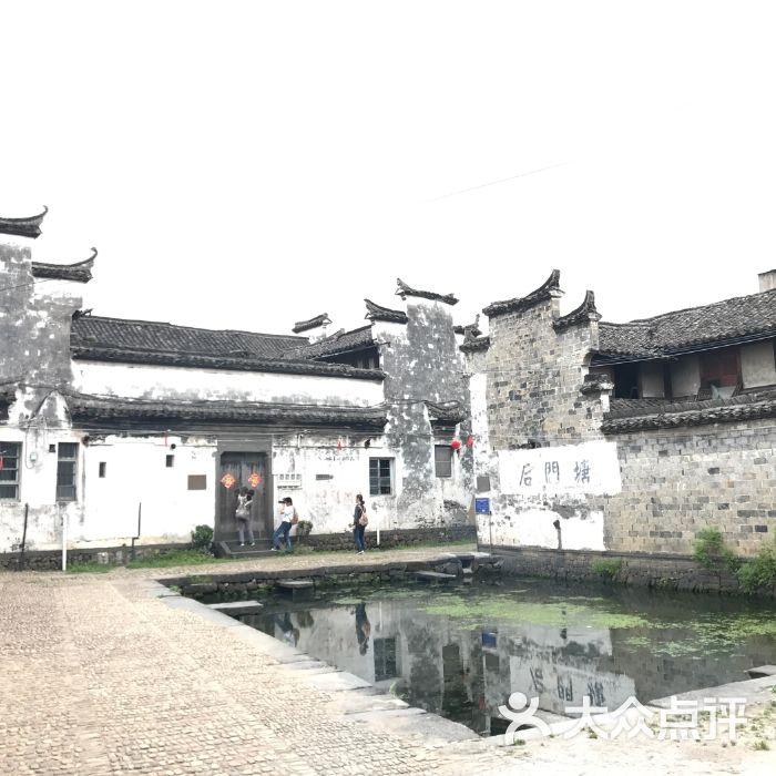 崇仁古镇图片-北京名胜古迹-大众点评网
