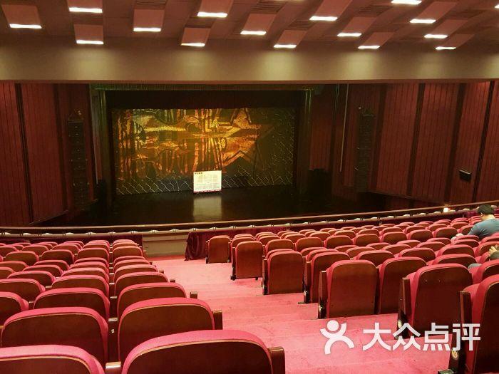 地质礼堂-图片-北京电影演出赛事-大众点评网